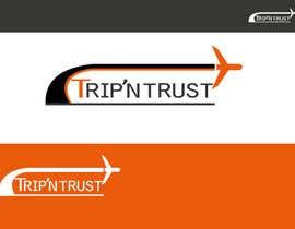 nº 128 pour Création d'un logo pour un label de voyage par didin578