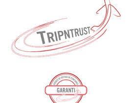 nº 105 pour Création d'un logo pour un label de voyage par floriangirod