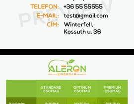 #22 untuk Redesign offer PDF oleh anasmunir88