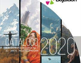 Nro 10 kilpailuun Diseño de un nuevo catálogo käyttäjältä joeljessvidalhe