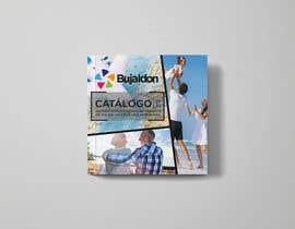 Nro 24 kilpailuun Diseño de un nuevo catálogo käyttäjältä Rogersirigoyen