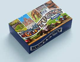 #19 for Taffy Box Design- Kentucky by RenatoBassi3