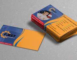 #87 for Business card design af monirkhangd