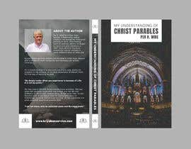 #124 for Christ Book Cover by jdzzzzz9345