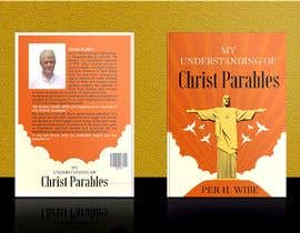 #123 for Christ Book Cover by kashmirmzd60