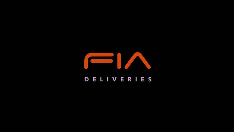 Penyertaan Peraduan #54 untuk Design a logo for a Courier Service