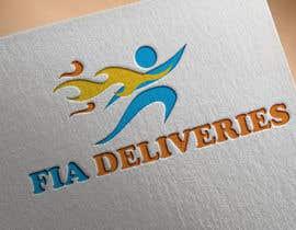Nro 155 kilpailuun Design a logo for a Courier Service käyttäjältä Ane4carvalho