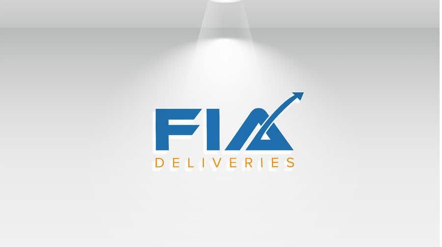 Kilpailutyö #175 kilpailussa Design a logo for a Courier Service