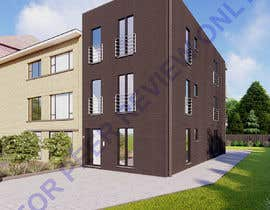 #20 cho 3D render of real estate - I have real pictures bởi farjanul