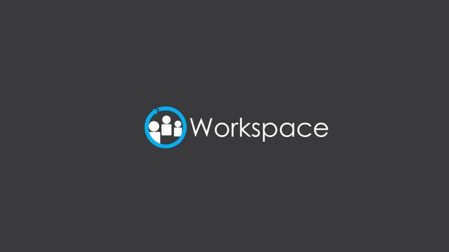 Inscrição nº 114 do Concurso para Logo Design for Workspace