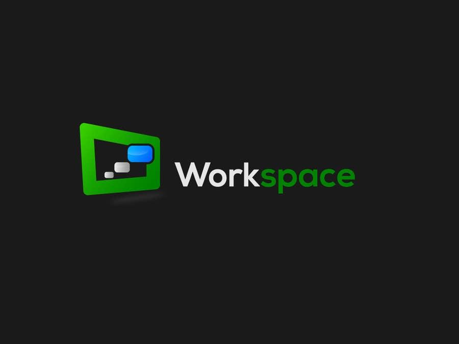 Bài tham dự cuộc thi #46 cho Logo Design for Workspace