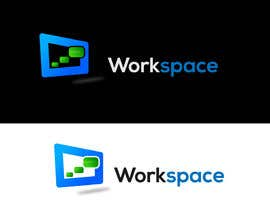 nº 183 pour Logo Design for Workspace par rashedhannan