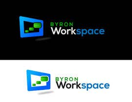 nº 209 pour Logo Design for Workspace par rashedhannan