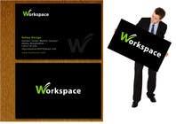 Graphic Design Inscrição do Concurso Nº157 para Logo Design for Workspace