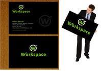 Graphic Design Inscrição do Concurso Nº161 para Logo Design for Workspace
