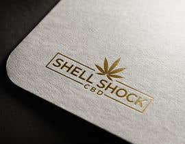 #78 for Shell Shock CBD by tahminaakther512