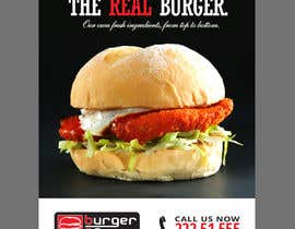 #2 cho Design an Advertisement for a Burger Restaurant bởi b74design