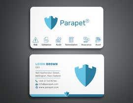 #307 untuk Business Card Design oleh rockonmamun