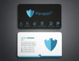 #309 untuk Business Card Design oleh rockonmamun