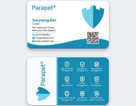 #336 untuk Business Card Design oleh sohelrana210005