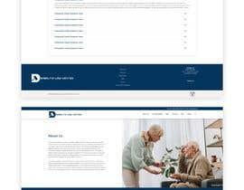 #19 for Design a responsive website for Disability Law Center af JuliaKampf