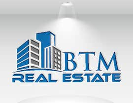 #109 for new real estate company needs a logo design by imamhossainm017