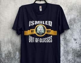 #47 for Tshirt design for LASIK surgeon af abdullahalzaber2