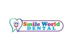 #20 for Business name idea for kids Dental office af donfreelanz