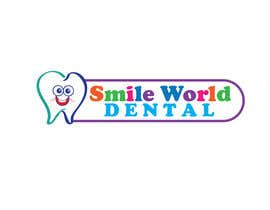 #20 cho Business name idea for kids Dental office bởi donfreelanz