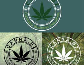 #74 для Logo for Canna.bz - Cannabis Business Headlines от MHdesignBD