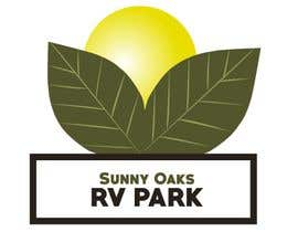 #45 untuk Two Logo Designs and a Flyer For an RV Park oleh yasirmehmood490