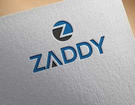 #6 for zaddy logo af mostafizurrahma0