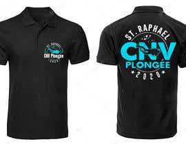 erwinubaldo87 tarafından design polo shirt için no 111