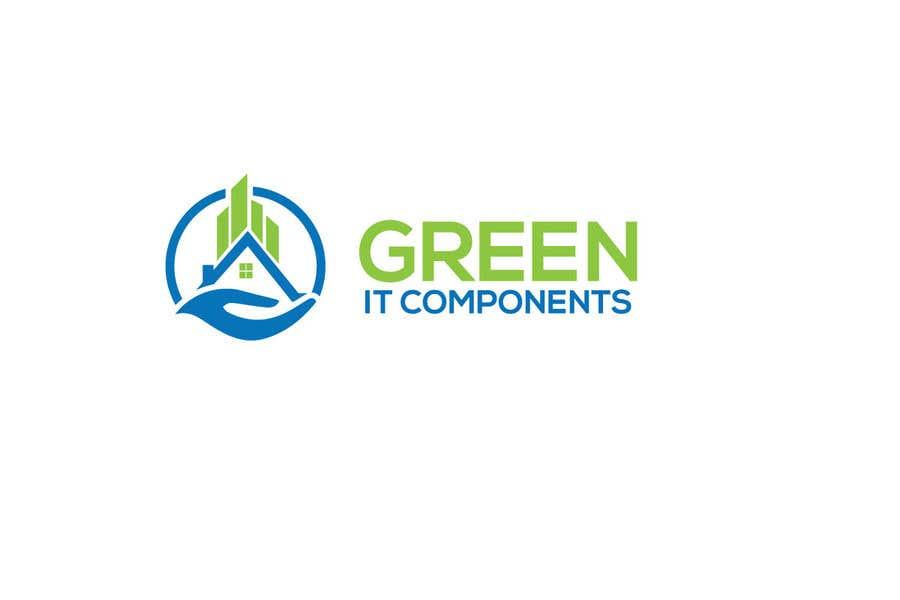 Kilpailutyö #3 kilpailussa Design  a Logo.