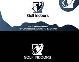 #34 для Design a logo for indoor golf simulator от designshill