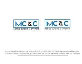 #97 untuk logo for MC&C oleh Tawsib
