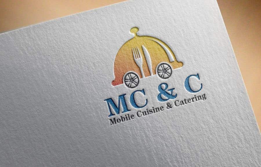 Konkurrenceindlæg #118 for logo for MC&C