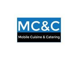 #86 untuk logo for MC&C oleh nurzahankh
