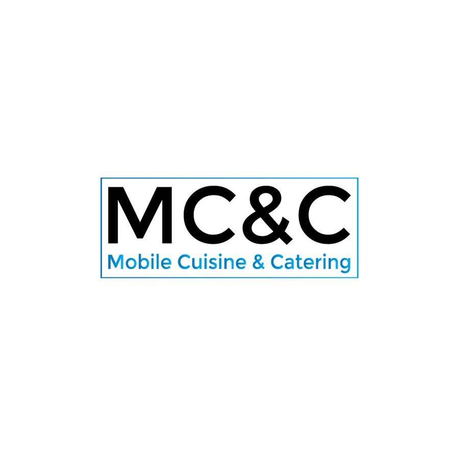 Konkurrenceindlæg #88 for logo for MC&C