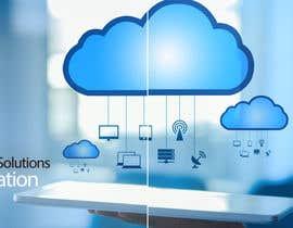 Nro 5 kilpailuun Backround image/animation for home page on new Tech consultancy website käyttäjältä NaufalJundi19
