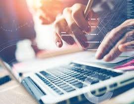 Nro 8 kilpailuun Backround image/animation for home page on new Tech consultancy website käyttäjältä NaufalJundi19