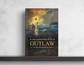 sbh5710fc74b234f tarafından Outlaw Book Cover Rework için no 11