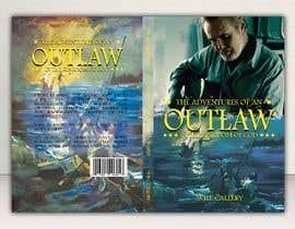 mdrahad114 tarafından Outlaw Book Cover Rework için no 18
