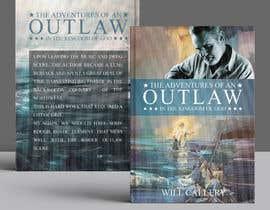 alfasatrya tarafından Outlaw Book Cover Rework için no 20