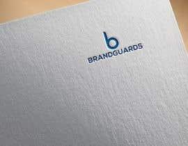 sohan952592 tarafından Design a name logo called BRANDGUARDS for a brand protection company için no 46