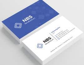 Uttamkumar01 tarafından buisness card design for our company için no 159