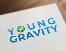 Graphicbuzzz tarafından Logo Design request for company launch 'Young Gravity' için no 100