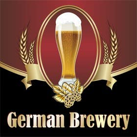 Graphic Design Contest Entry #2 for Logo for a German Brewery