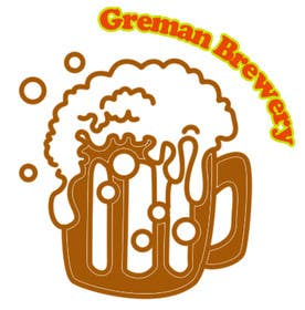 Graphic Design Contest Entry #15 for Logo for a German Brewery