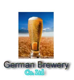 Graphic Design Contest Entry #16 for Logo for a German Brewery